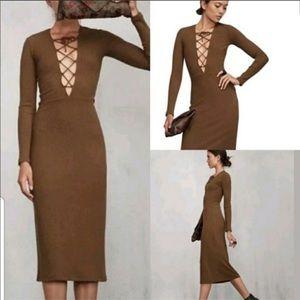 REFORMATION WOMEN dress